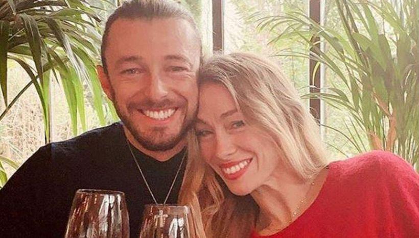 Eleonora Abbagnato in lacrime a Domenica In per Balzaretti
