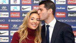 Alice Campello, insulti alla moglie blogger di Alvaro Morata