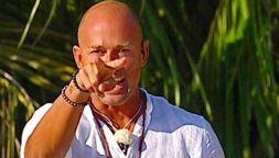 Stefano Bettarini, dal calcio all'Isola dei Famosi (di nuovo)