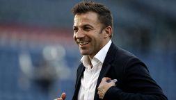 Alessandro Del Piero, che cosa fa oggi il capitano della Juventus