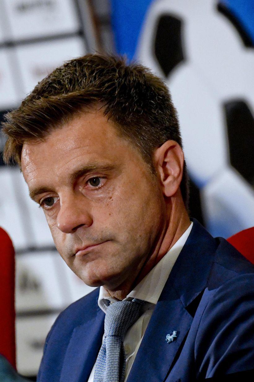 Del Genio, veleno su Rizzoli per l'arbitro Napoli-Juve