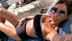 Francesca Costa, mamma di Nicolò Zaniolo e regina di Instagram