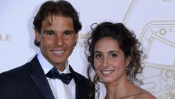 Rafa Nadal finalmente sposa la fidanzata Xisca Perillo