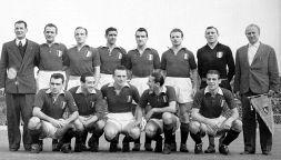 Tragedie nel calcio: giocatori scomparsi in incidenti