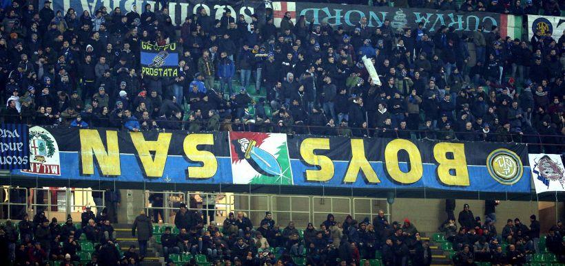 Altro comunicato Curva Nord, tifosi Inter si dissociano sul web