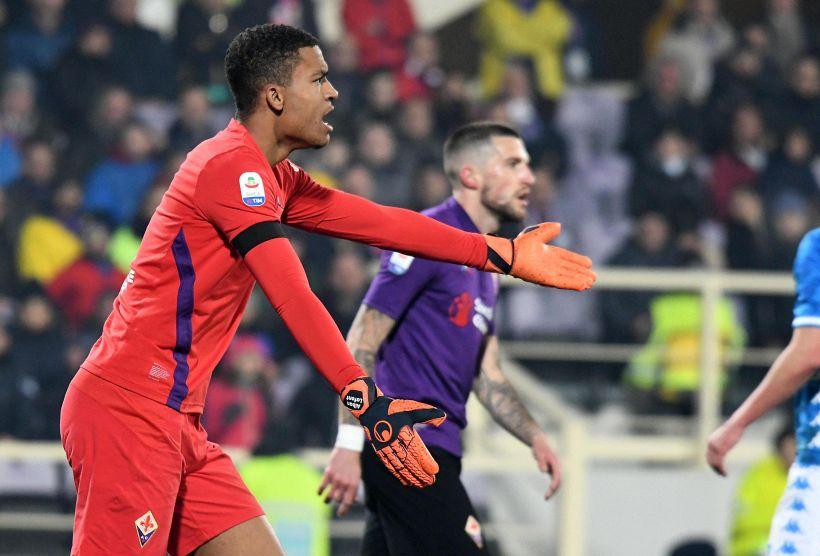 Serie A: Fiorentina-Napoli 0-0