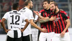 Juventus, torna l'arbitro delle polemiche col Milan