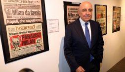 """Galliani: """"Ecco chi è la rivelazione di questo Milan"""""""