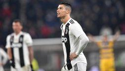 Fifa 19, EA Sports toglie Ronaldo dalla copertina: ecco perché