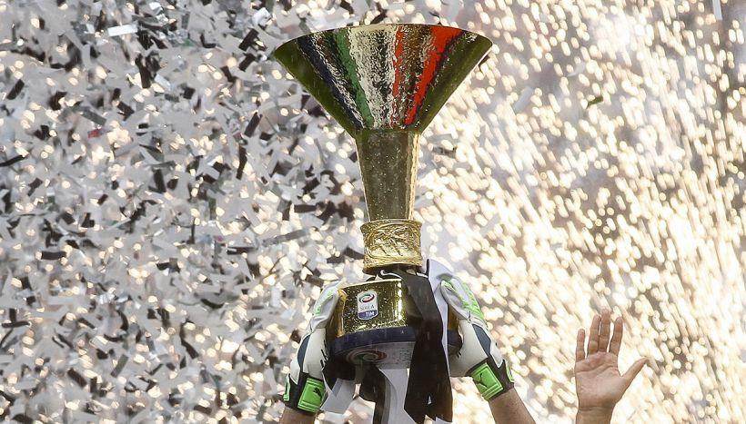 Serie A, albo d'oro. Tutte le squadre vincitrici del campionato