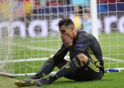 Atletico Madrid-Juventus 2-0 pagelle: da Cr7 a Dybala tutti male