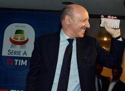 Alvino a Marotta: Non è contro l'Inter errore più grave del Var