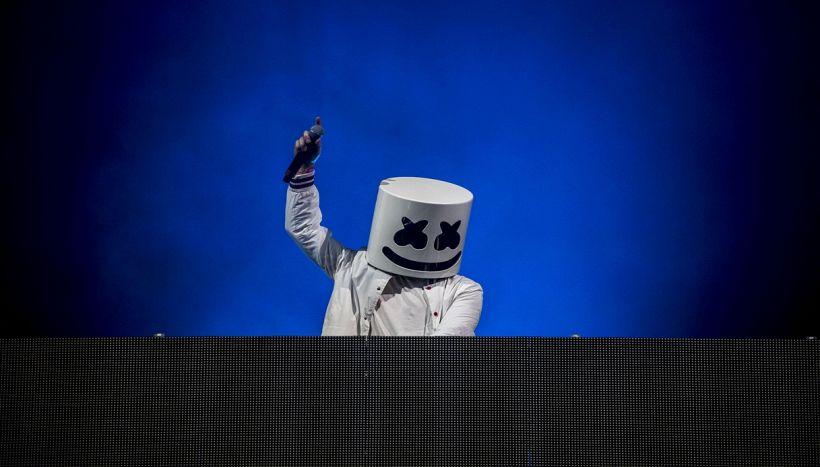Marshmello si esibisce in Fortnite: è rivoluzione musicale?