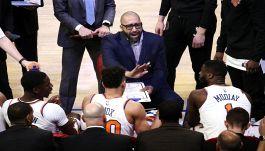 """I Knicks giocano male. L'allenatore: """"Tutta colpa di Fortnite"""""""