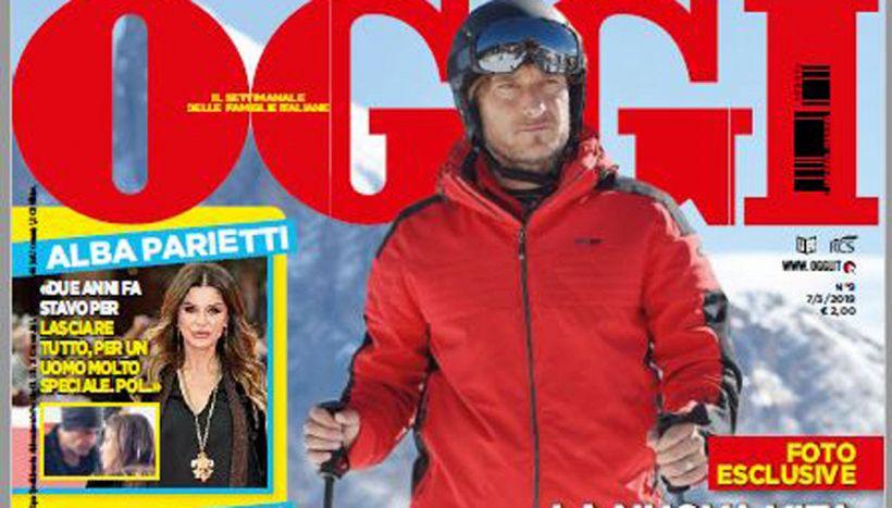 Francesco Totti: ecco che cosa fa il Pupone lontano da Roma