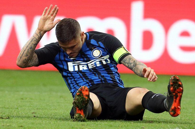 Per Agresti per pace tra Icardi e Inter mancano ancora due step