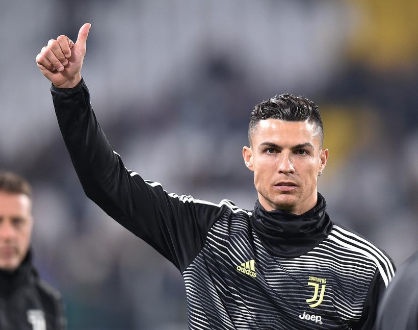 Serie A: la Juve travolge l'Udinese 4-1
