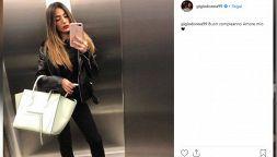 Alessia Elefante, la dolce fidanzata di Gigio Donnarumma