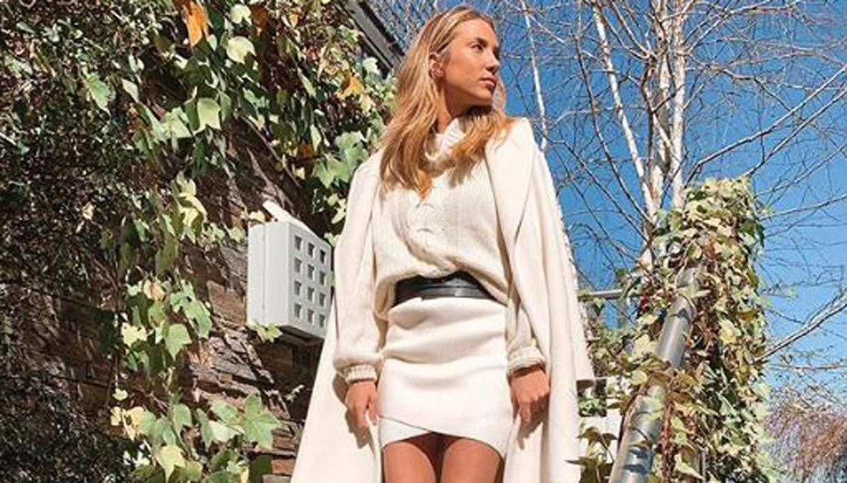 Alice Campello lascia di stucco i followers: è di nuovo incinta?