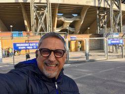 Alvino attacca l'Uefa: Irresponsabili sul Napoli, bufera social