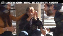 Benedetta Parodi sbotta con Le Iene. E poi si scioglie in lacrime