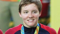 Kelly Catlin, la stella del ciclismo americano suicida a 23 anni