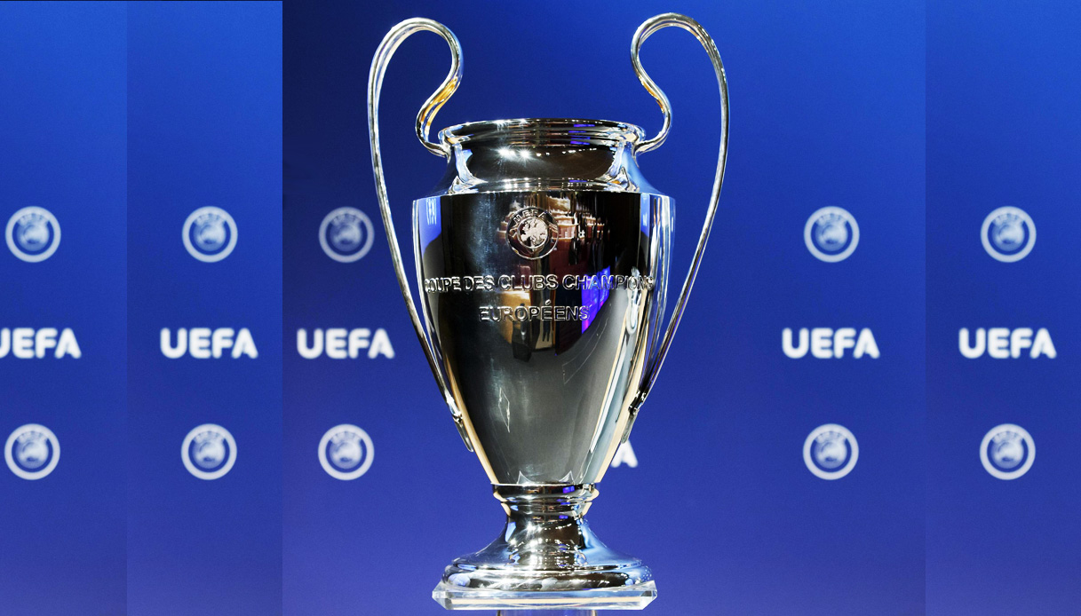 Partite Champions Calendario.Champions League Albo D Oro Tutte Le Vincitrici Virgilio