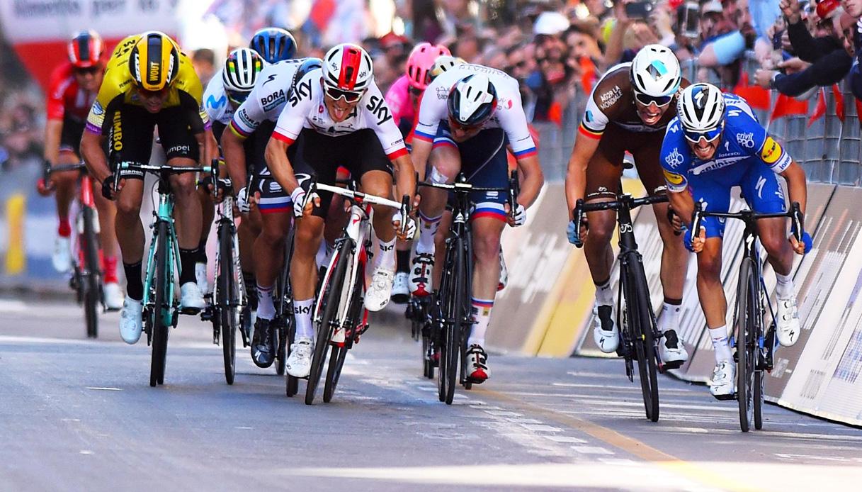 Calendario Corse Ciclistiche 2020.Ciclismo Calendario 2019 Delle Corse In Linea E Dei Grandi