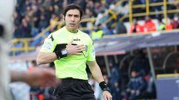 Juve-Inter: Marelli elenca tutti gli errori di Calvarese e Irrati