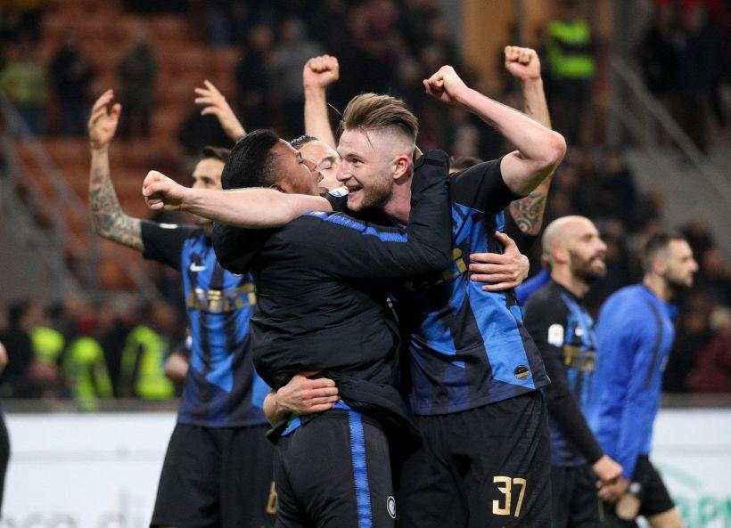 Serie A: Milan-Inter 2-3