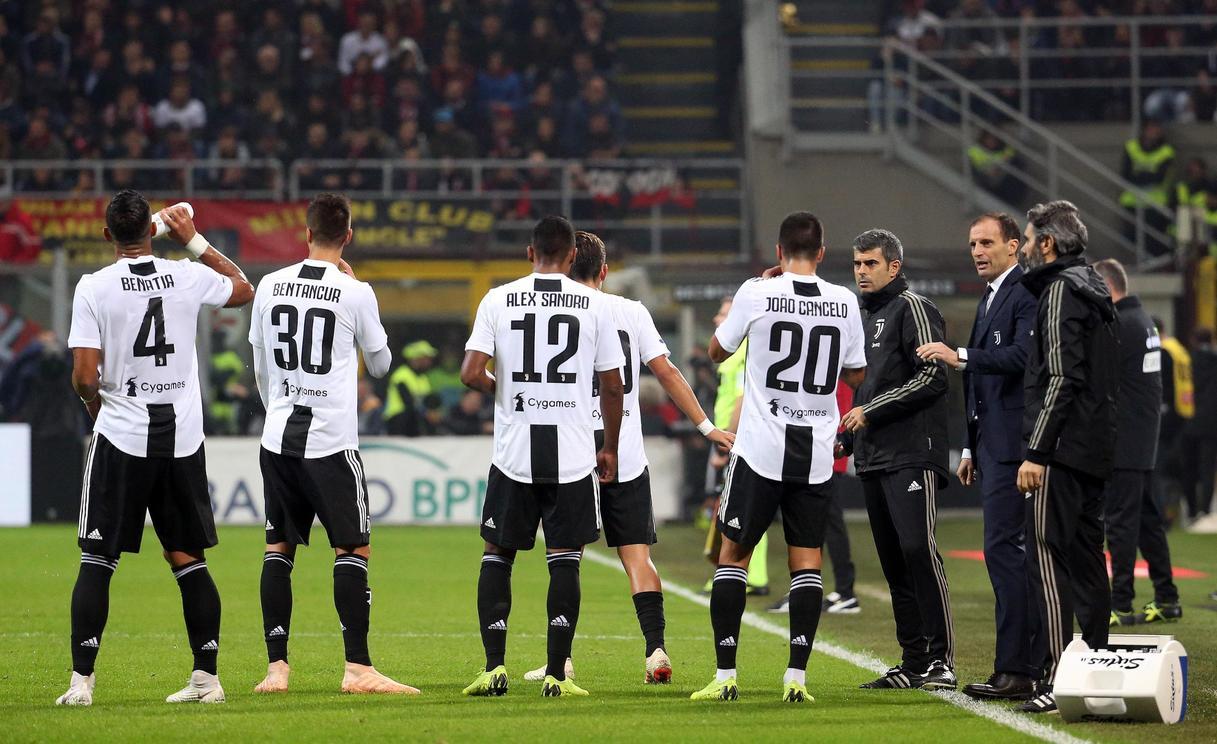 Padovan: La Juve stasera va ko e ricordi scudetto perso a Perugia ...