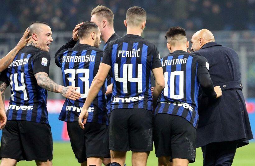 Ravezzani trova il colpevole all'Inter
