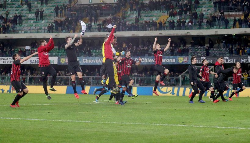 Serafini: Ecco perchè il Milan da ora sarà più brillante e lucido
