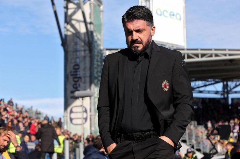 Suma: Se Gattuso non cresce sarà dura vincere i derby