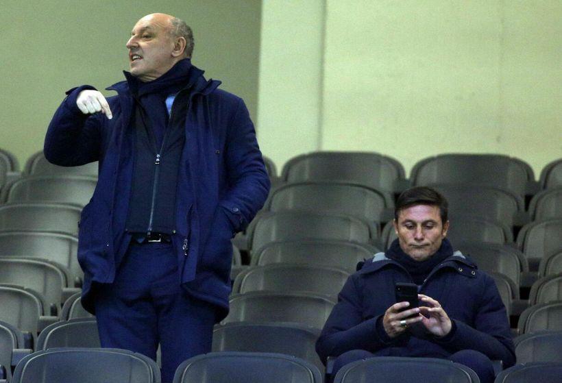Ecco l'Inter che vuole Marotta