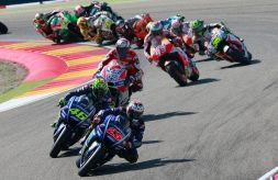 MotoGP 2019 al via: piloti e scuderie, 6 italiani contro Marquez