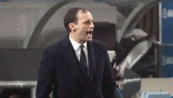 """Crosetti difende Allegri: """"Senti chi parla di spettacolo"""""""