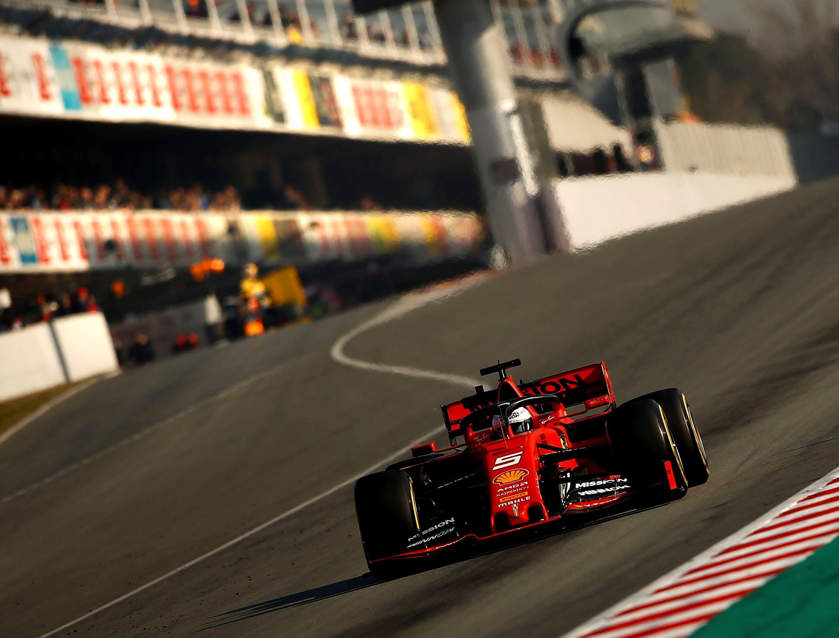 Calendario F1 2020 Tv8.F1 2019 Dove Vedere I Gran Premi In Diretta Tv E Streaming