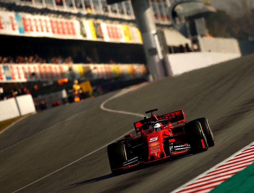 F1 2019, dove vedere i gran premi in diretta tv e streaming