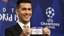 """Longhi: """"Ecco la squadra che auguro alla Juve nei quarti"""""""