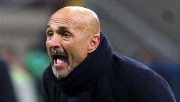 """Mensurati: """"Inter, pronto il traghettatore per il post-Spalletti"""""""