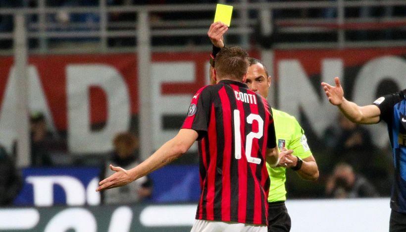 Milan-Inter, ecco gli errori dell'arbitro Guida