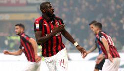 "Alciato: ""Milan, c'è un motivo se Bakayoko ora convince"""