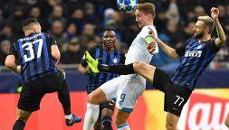 """Colonnese: """"Inter, hai uno dei giocatori più forti d'Europa"""""""