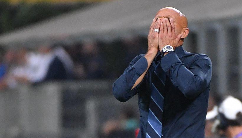 Milan-Inter, l'arbitro fece infuriare Marotta e Spalletti