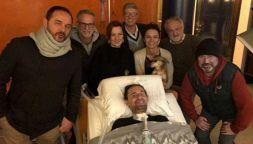 Addio Marco Sguaitzer, calciatore eroe che lottava contro la Sla