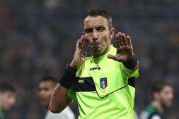 Chi è l'arbitro-Var Paolo Silvio Mazzoleni di Bergamo