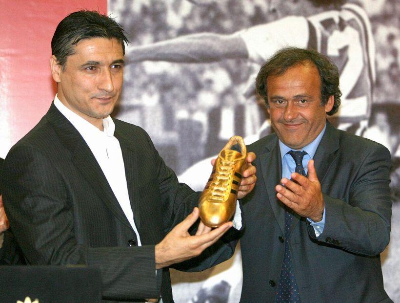 Che fine ha fatto Pancev, lo sciagurato macedone dell'Inter