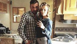 Sossio Aruta e Ursula annunciano la gravidanza: ecco l'ecografia
