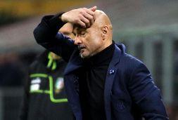Lazio-Inter 0-1 immagini e pagelle: Spalletti spuntato, Savic top